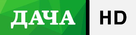 Логотип Дача HD