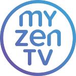 Логотип MyZen