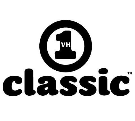 Логотип VH1 CLASSIC