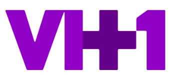 Логотип VH1 EUROPEAN