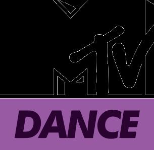 Логотип MTV DANCE