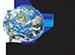 Логотип Discovery HD