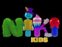Логотип NIKI Kids