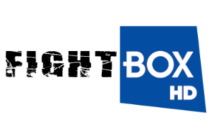 Логотип FIGHTBOX HD