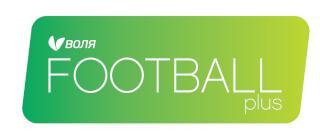 Зображення баннеру Футбол+