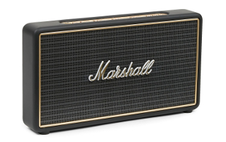 Marshall Portable Speaker Stockwell photo